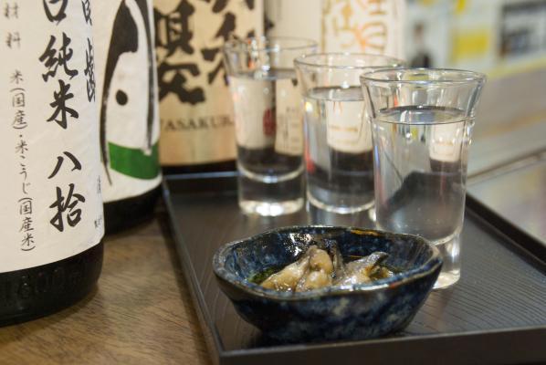 広島地酒飲み比べセット